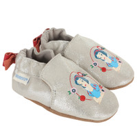 Snow White Baby Shoes