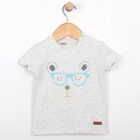 Reversible Short Sleeve T-shirt