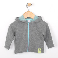 Cotton Jacket for baby, infant or toddler