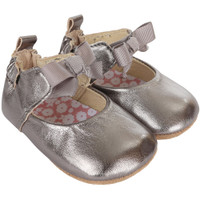 Amelia Ankle Strap Baby Shoes