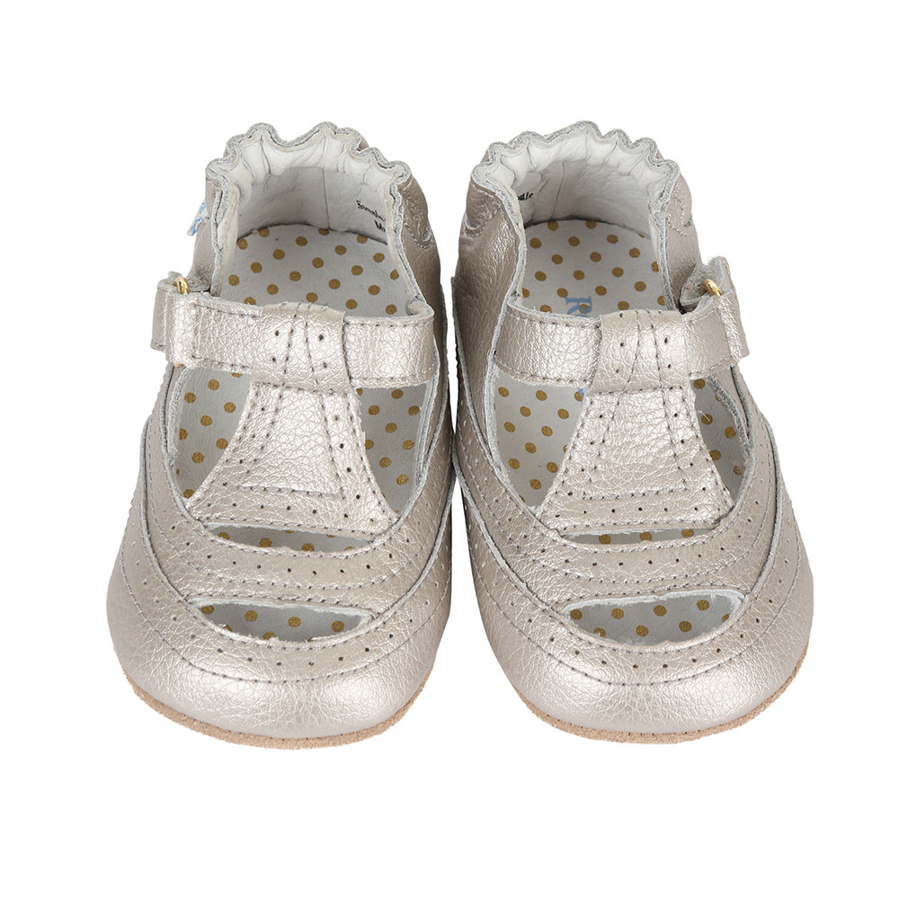Ruby T-Strap Baby Shoes | Robeez