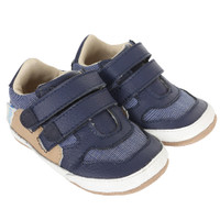 Jaime Sneaker Baby Shoe, Mii Shoez