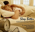 Sleep Better CD