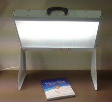 International Voltage SunRay II Plus- 220V (1008-220v)