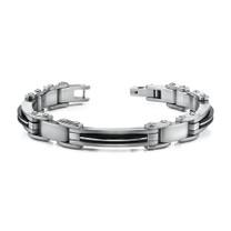 Elegant New Style Mens Stainless Steel Bracelet Style SB3502