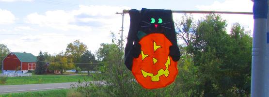 House Banner-Halloween