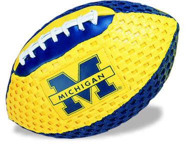 U of M Fun Gripper Football - MACkite