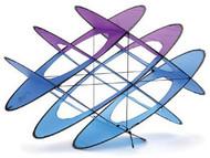 Prism EO6 Box Kite - Sky