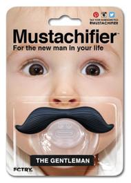 Gentleman Mustachifier