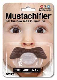 Ladies Man Mustachifier