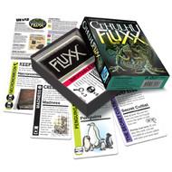 Cthulu Fluxx Card Game