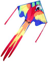 Macaw Large Easy Flyer