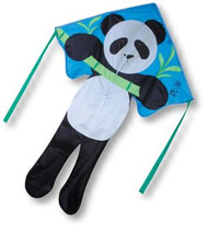 Panda Bear Large Easy Flyer Kite
