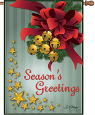 Season's Greetings House Banner