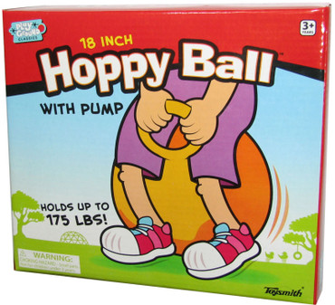 Hoppy Ball - 18 Inch