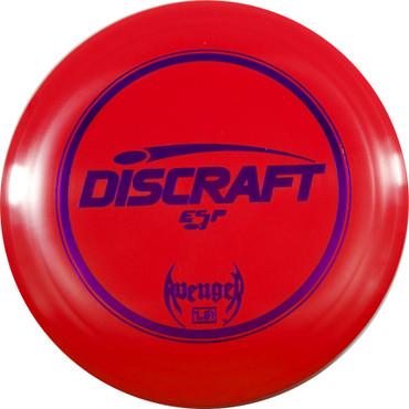 Discraft ESP Avenger Golf Disc