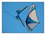 Prism Zero G Glider Kite
