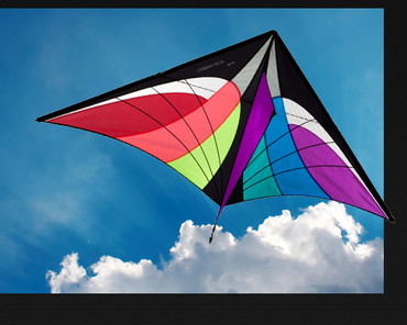 Prism Stowaway Delta Kite