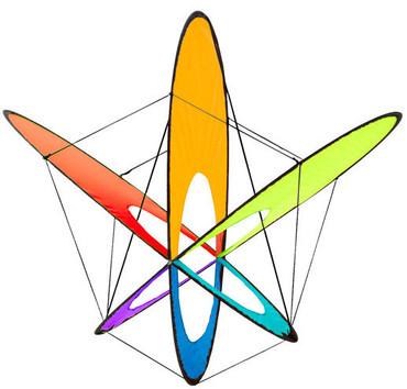 Prism EO Atom Kite - Spectrum