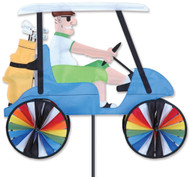 "23"" Golf Cart Spinner"