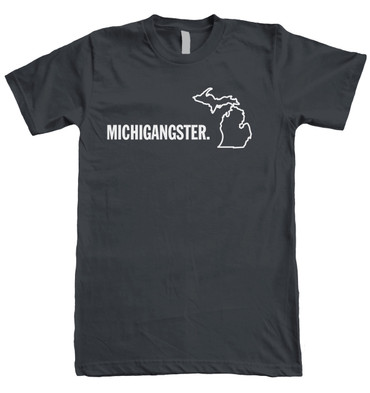 Michigangster Tshirt
