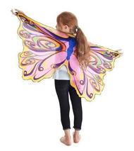 Dreamy Dress Ups Rainbow Fairy Wings