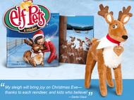 Elf Pets Reindeer