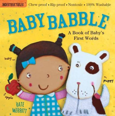 Indestructibles: Baby Babble