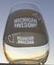 Michigan Awesome Wine Glass