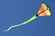 Prism Pica Kite - Sunrise
