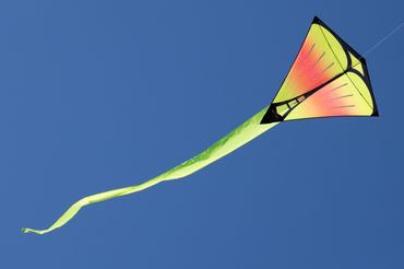Prism Pica Kite - Sunrise