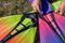 Prism Pica Kite - Iris