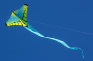 Prism Mantis Kite - Mojito