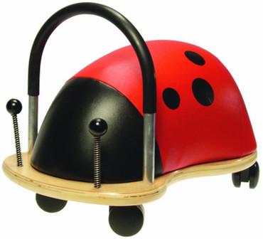 Wheely Bug Ladybug - Small