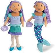 Groovy Girls - Maddie Mermaid