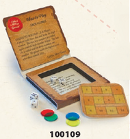 Trade Route Games: Dice Games