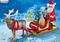 Playmobil Santa's Sleigh with Reindeer