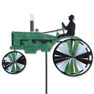 "23"" Green Tractor"