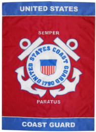 Coast Guard House Banner