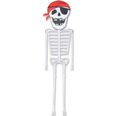 13ft. Pirate Skeleton
