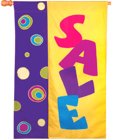 Sale House Banner