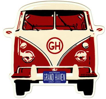 VW GH BUS