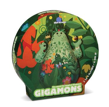 Gigamons Box