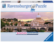 Ravensburger Rome Panoramic Puzzle