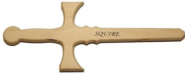 The Squire - Wooden Play Dagger