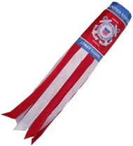 Coast Guard Windsock