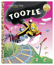 Tootle the Train