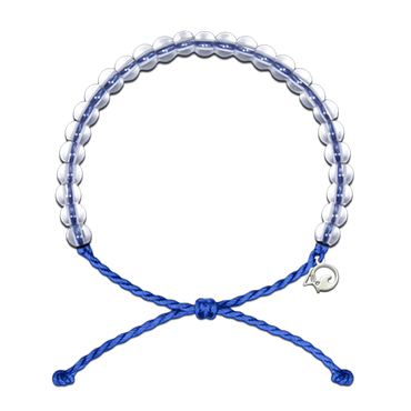 4Ocean Bracelet - Dark Blue