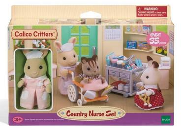 Country Nurse Set - Box