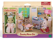 Country Nurse Set - Box